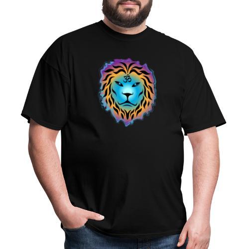 Zen Lion - Men's T-Shirt