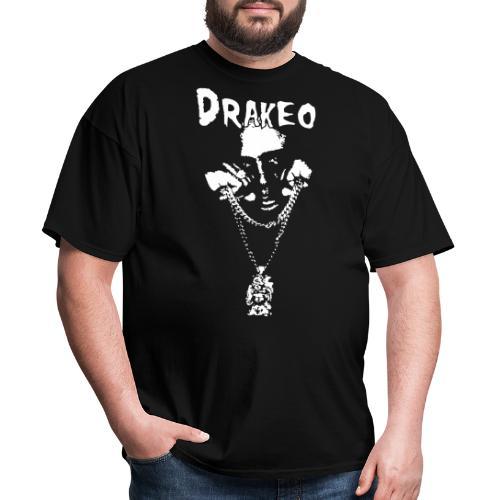 Drakeo The Misfit - Men's T-Shirt
