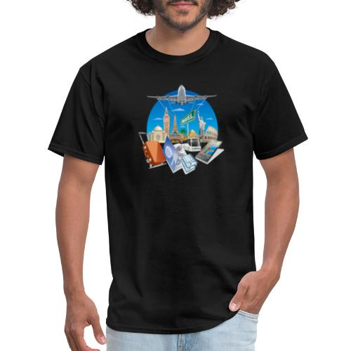 Holiday t-shirt - Men's T-Shirt