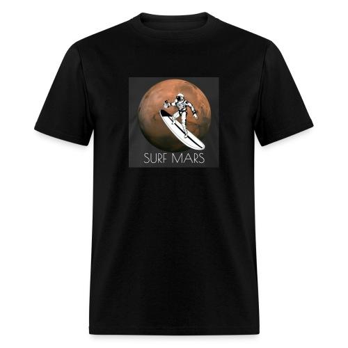 space surfer - Men's T-Shirt