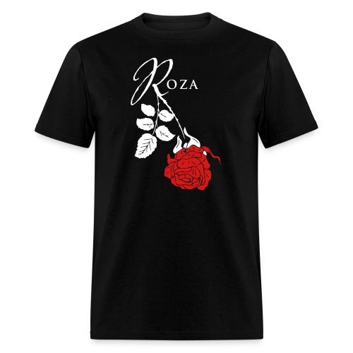 rosa - Men's T-Shirt