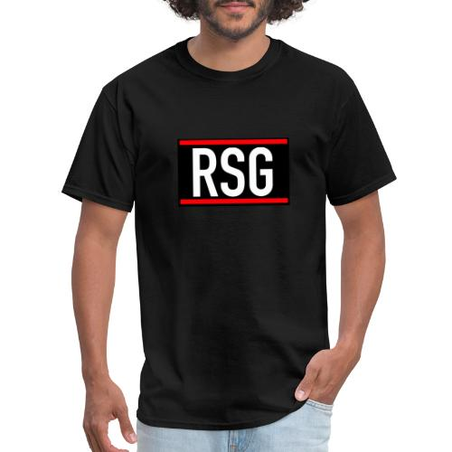 RSG Rythmic Sports Gymnastics - Men's T-Shirt