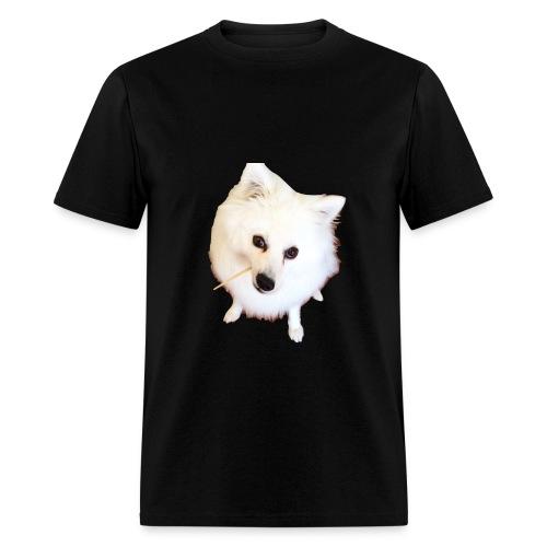 Mademoiselle Meeka x Thug Life (F) - Men's T-Shirt