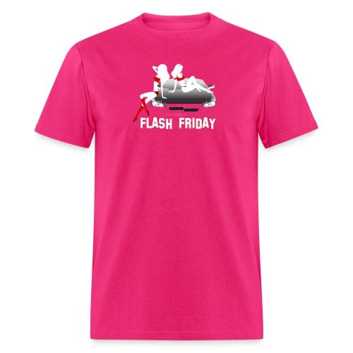 ff4 - Men's T-Shirt
