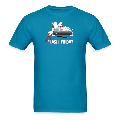 ff4 - Men's T-Shirt
