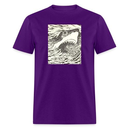 Manu - Womens Standard - Men's T-Shirt
