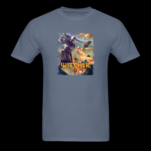 The Witcher 3 - Griffin - Men's T-Shirt