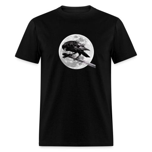Crow1 - Men's T-Shirt