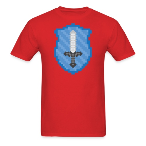 Freebuilders Classic - Men's T-Shirt