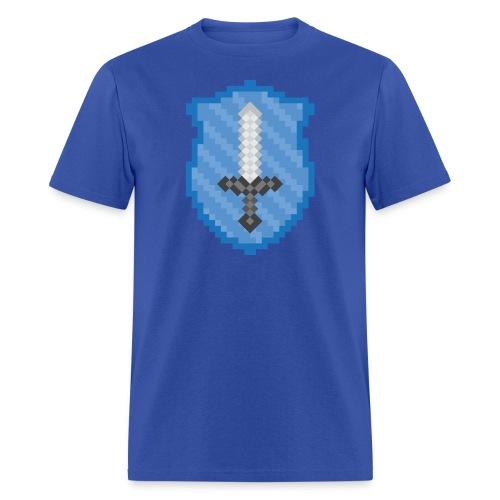 Freebuilders Classic - Men's T-Shirt
