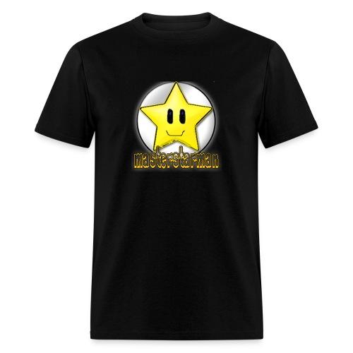New logo 2011 larger png - Men's T-Shirt