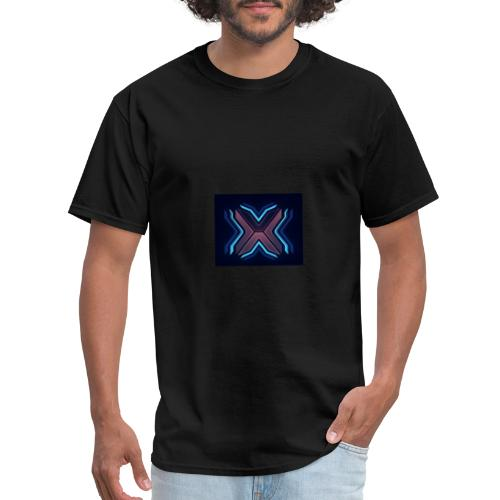 xd TLG - Men's T-Shirt