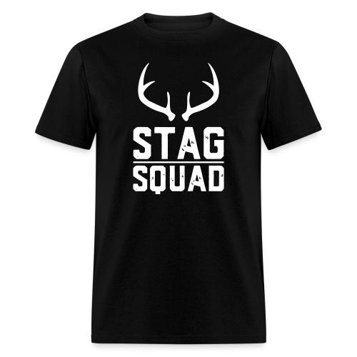 Stag Squad - Men's T-Shirt
