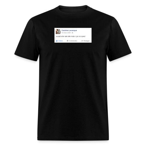 saitpolol png - Men's T-Shirt