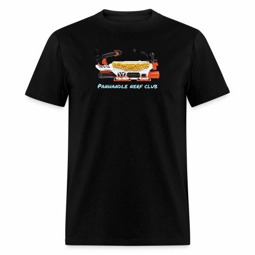 Panhandle club 2 - Men's T-Shirt