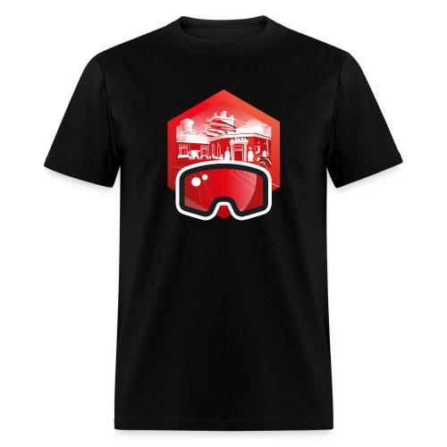 HiveFest V - Men's T-Shirt