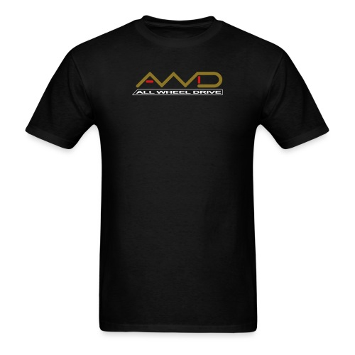 1G AWD DSM - Men's T-Shirt