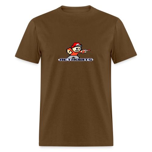 RetroBits Clothing - Men's T-Shirt