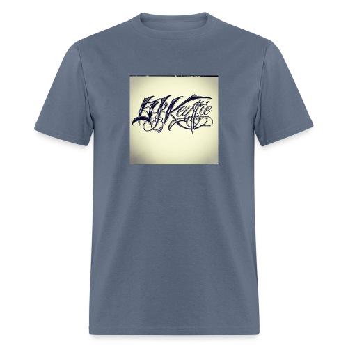 dj keysie - Men's T-Shirt