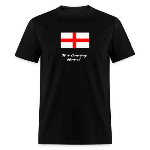 It's Coming Home! - Men's T-Shirt