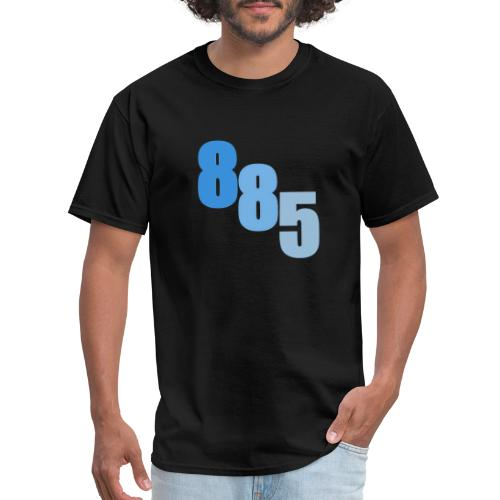 885 Blue - Men's T-Shirt