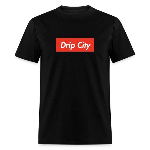 Drip City - Supreme tees - Men's T-Shirt