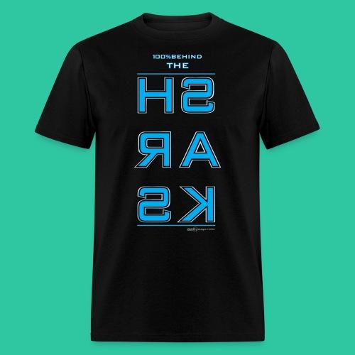 Sharks - Men's T-Shirt