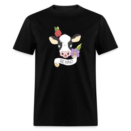 Be kind - Men's T-Shirt