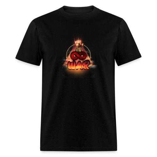 Infinity T Shirt - Men's T-Shirt