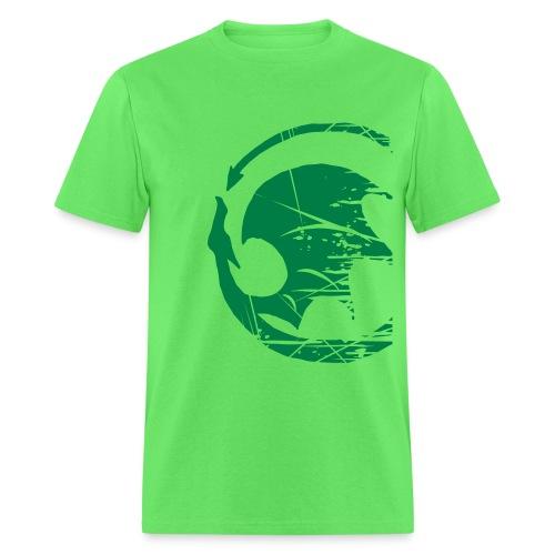 rog-export - Men's T-Shirt