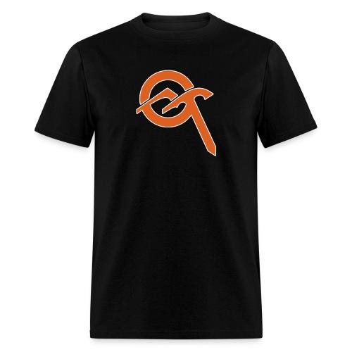 cmglogographic - Men's T-Shirt