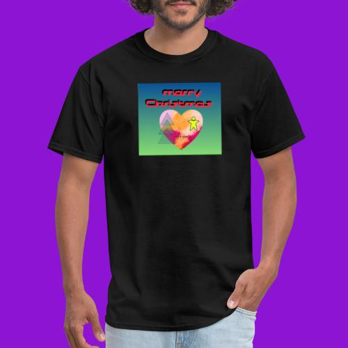 20201206 141212 - Men's T-Shirt