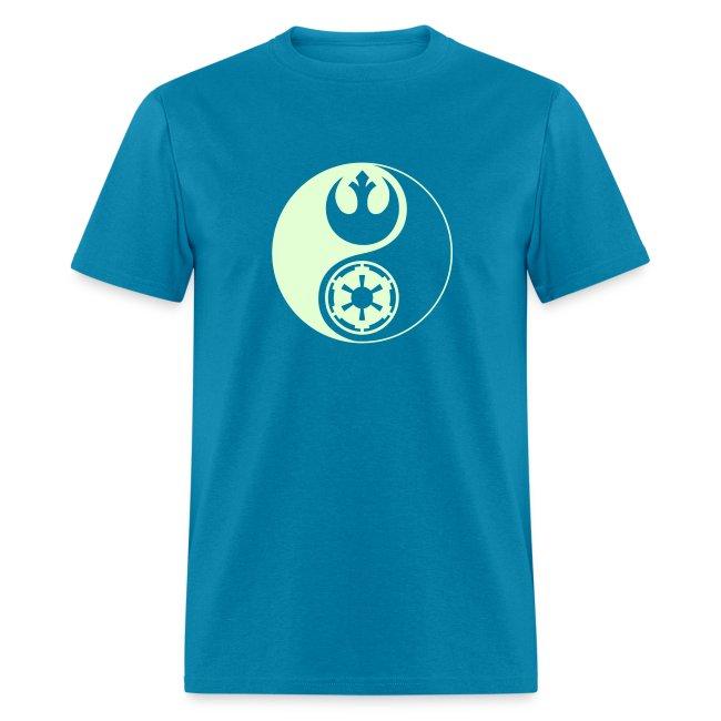 Star Wars Yin Yang 1-Color Light
