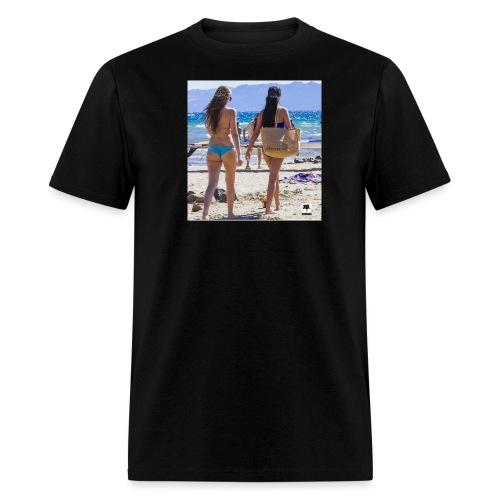 14955880078 70e8b14b66 o buttsmaster - Men's T-Shirt