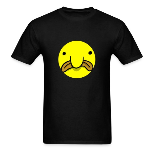 Moi Boiz Logo - Men's T-Shirt