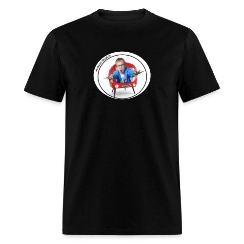 Jackson Studios Retro - Men's T-Shirt