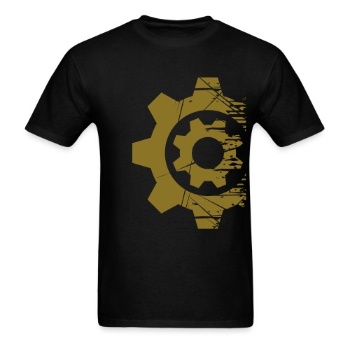 tock-export - Men's T-Shirt