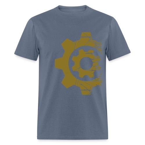 tock-export - Men's T-Shirt