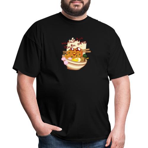 Watashiwa Ramen Desu - Men's T-Shirt