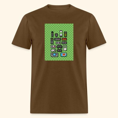 controller handy - Men's T-Shirt