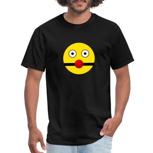 BALLGAG SMILEY - Men's T-Shirt