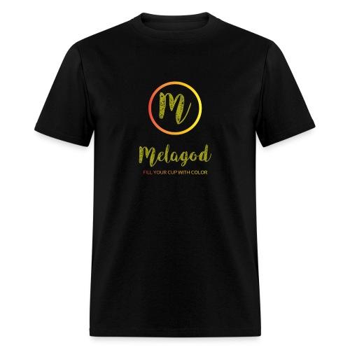 MelaGod - Men's T-Shirt