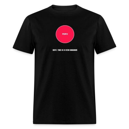 People - Men's T-Shirt