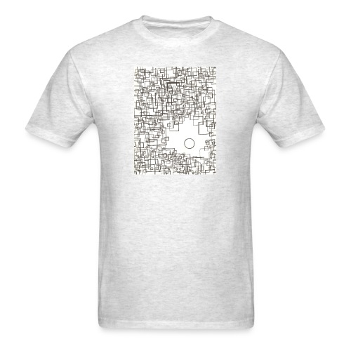 there is one out there - Men's T-Shirt