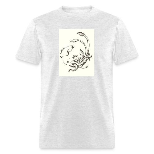 Red Devil - Womens Standard - Men's T-Shirt