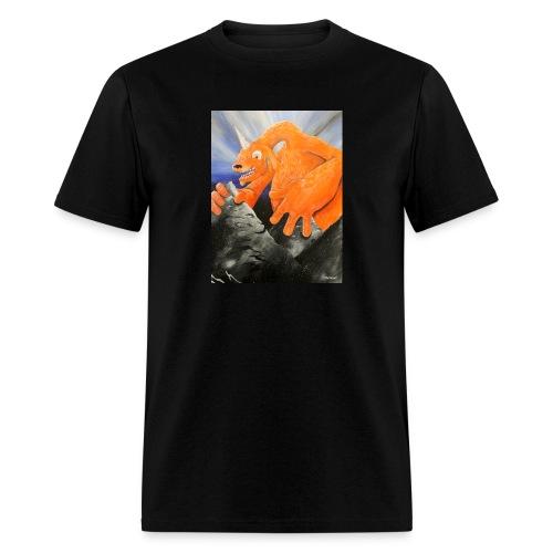 The Goaticorn - Men's T-Shirt