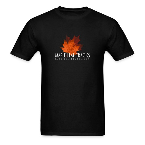 MLT Logo B - Men's T-Shirt