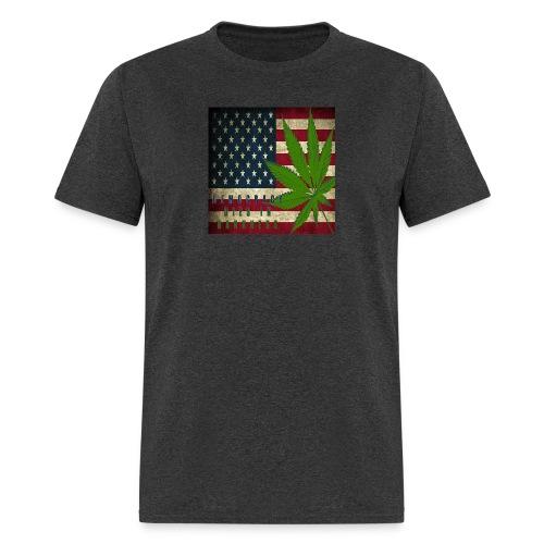 Political humor - Men's T-Shirt