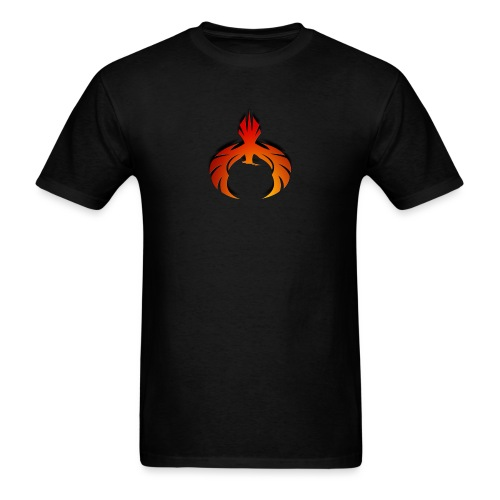 Downphoenix Phoenix Logo - Men's T-Shirt