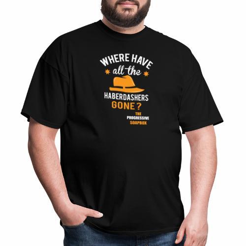 Haberdashers - Men's T-Shirt